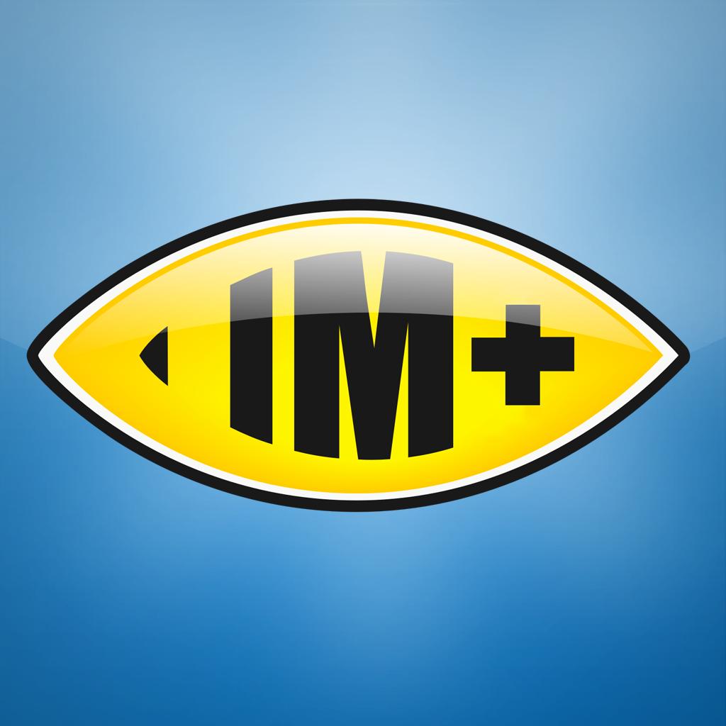 mza 5413618403812857520 IM+ Pro, una aplicación para iPad y iPhone que une toda tu vida social