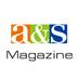 a&s Magazine