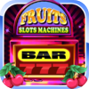Elle Swindell - Fruits Slots Machines Pro - Fruity Jackpots Win artwork
