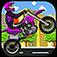 Bike Vs Flying Cop - Motor-cycle Racing in Driving Highway FREE