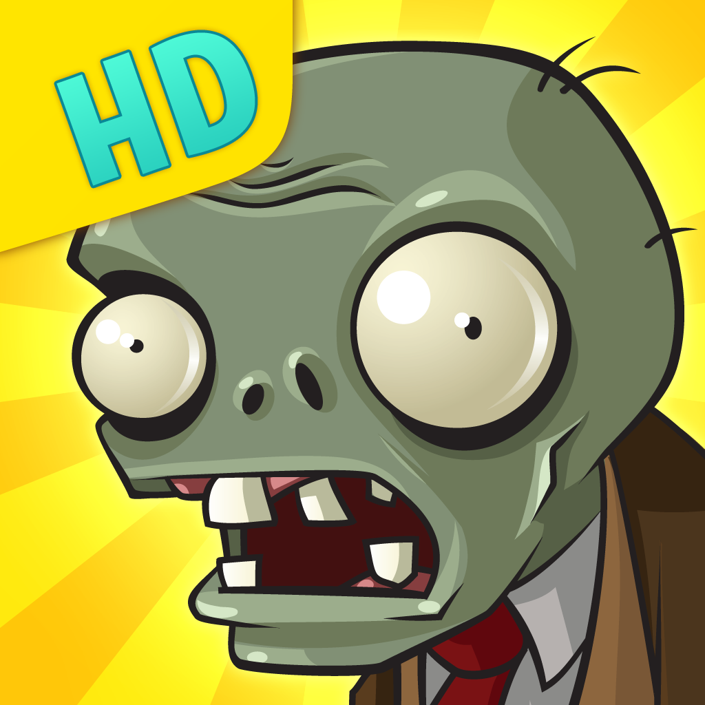 App Store Optimization Report for Plants vs. Zombies HD | AppTweak.com
